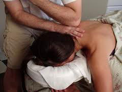 Deep Tissue Massage San Diego - Sports Massage San Diego