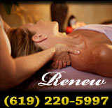 Schedule massage (619) 220-5997